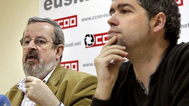 Un alto cargo de CCOO recibió del sindicato 110.000 euros en efectivo sin justificar