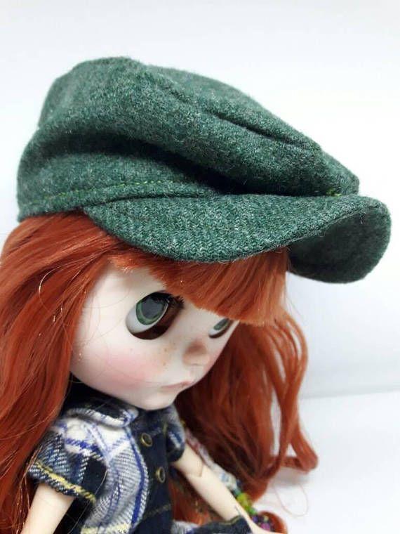 Blythe clothes, Blythe dress, Blythe hat, Blythe cap, Blythe socks ...