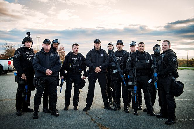Boston Police SWAT Team. | Police Swat Teams | Pinterest | Swat