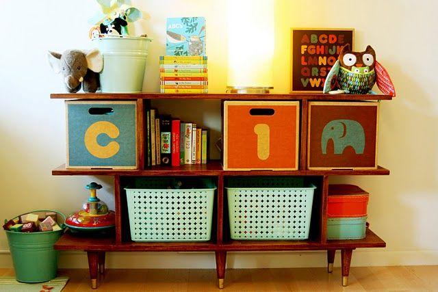 Best 25 Midcentury Toy Organizers Ideas On Pinterest