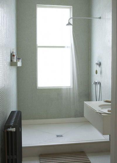 Completely Tiled Wet Room Great Way To Update An Older Space Wet Rooms Wet Room Bathroom Shower Room