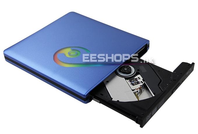 72.99$  Buy here  - Best for Dell Inspiron 13 15 5000 7000 Laptop USB 3.0 6X 3D Blu-ray Burner BD-RE DL 4X BDXL 100GB 128GB DVD Writer Drive Case