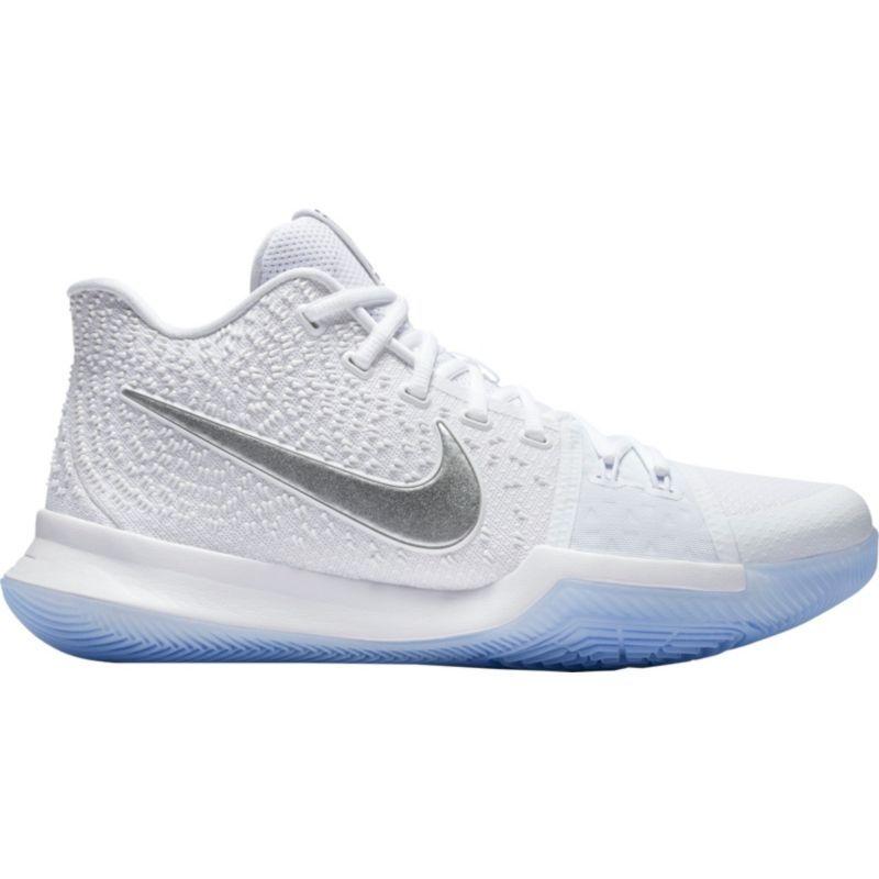 b77aa7809153 Nike Men s Kyrie 3 Basketball Shoes