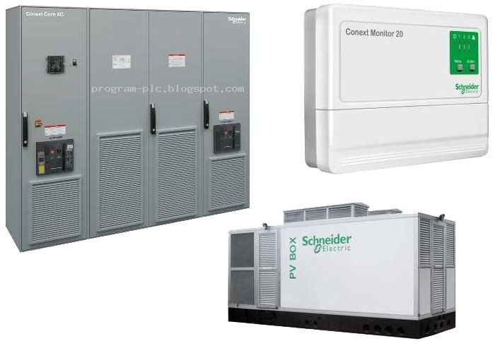 Schneider Electric S Solar For Industrial And Commercial Rooftops Electricity Solar Electric Solar