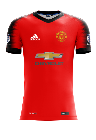 Pin By Phuthego Joseph On Fashion In 2020 Manchester United Manchester United Home Kit Manchester United Away Kit