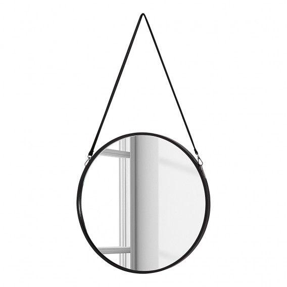 Spiegel Fremington Garderobenspiegel Runde Badezimmerspiegel