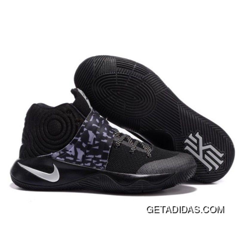 timeless design 286da c0d28 White Basketball Shoes · Nike Kyrie · http   www.getadidas.com nike-kyrie-2-