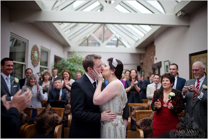 Hampshire Wedding Venue Stanwell House Hotel In Lymington On The Edge Of New Forest