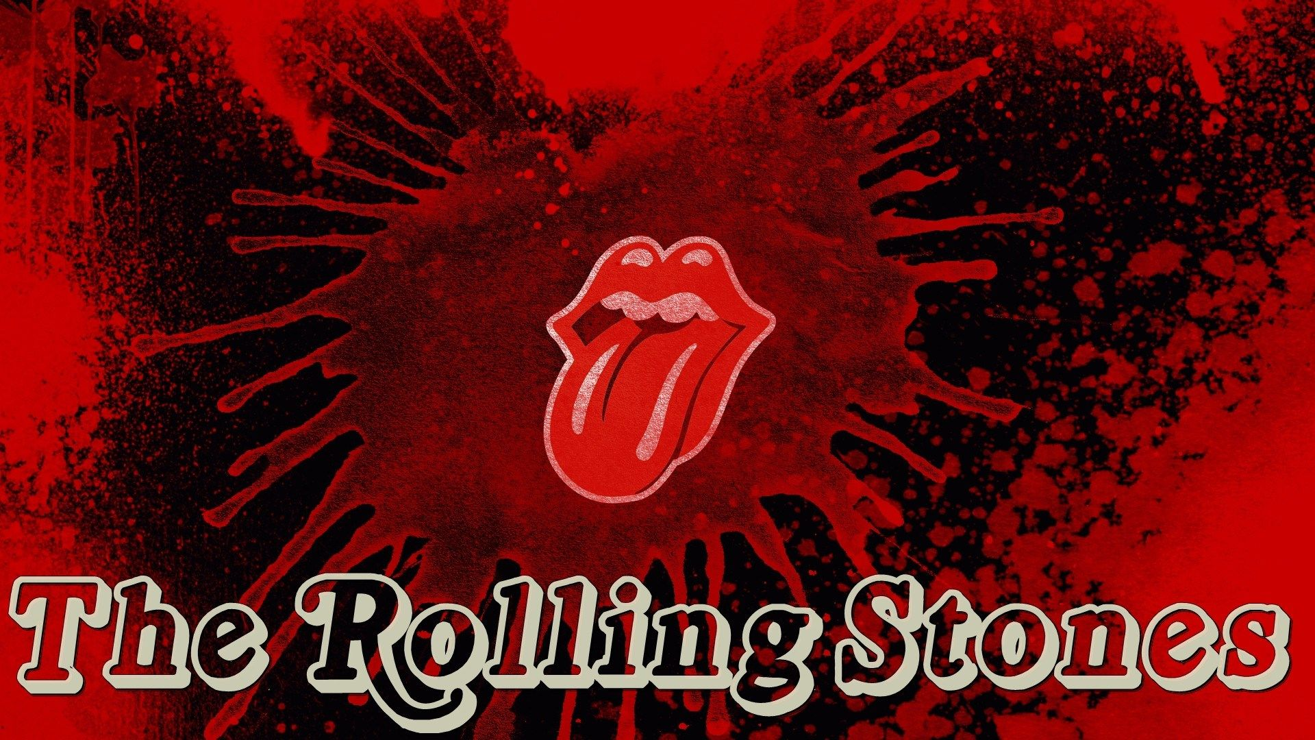 1920x1080 Background High Resolution The Rolling Stones
