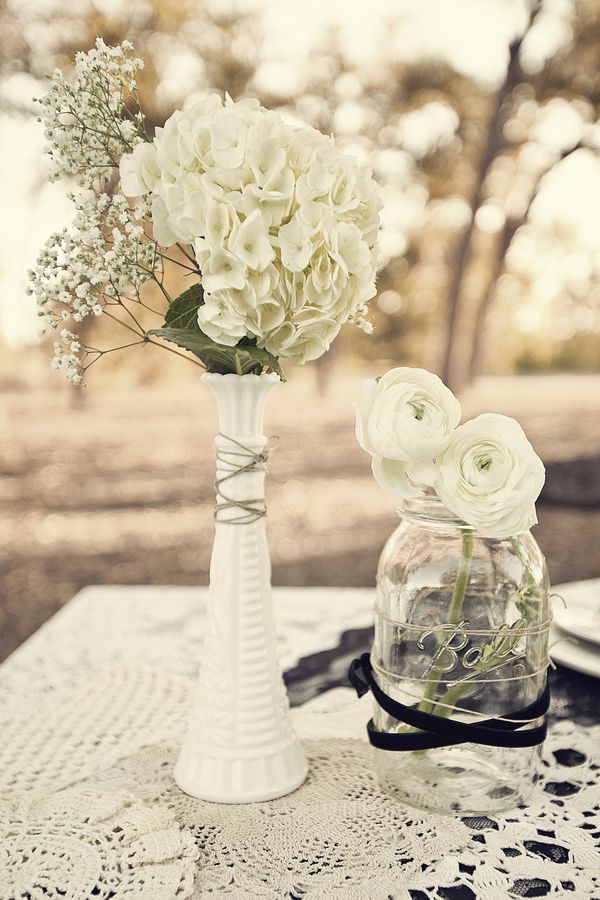 Victorian Black And White Inspiration Victorian Reception Themes