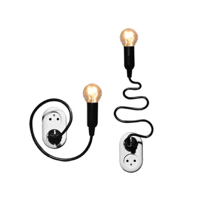 Goods Watt wandlamp