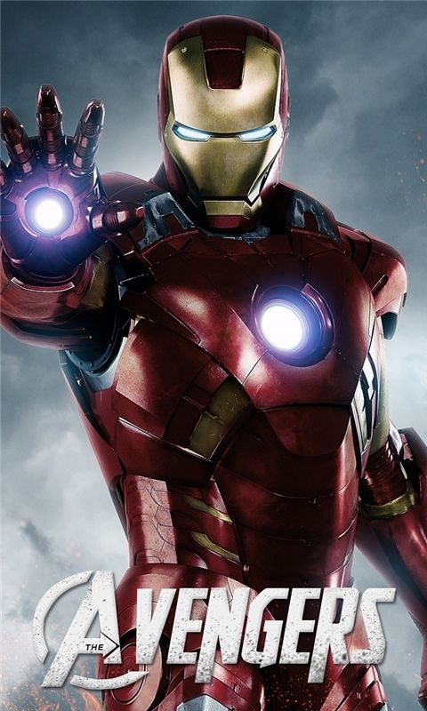 Avengers : Age of Ultron Desktop iPhone Wallpapers HD 480