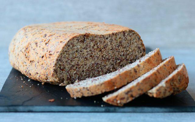 koolhydraten in roggebrood