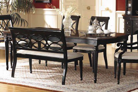 Aspenhome Young Classics Chesapeake Leg Table  Isaac Lane House Stunning Aspen Home Dining Room Furniture Inspiration