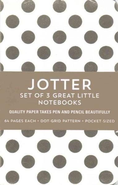 Honeycomb Jotter Notebooks