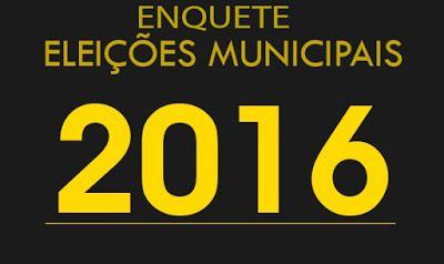 Eleições 2016 em Massapê: Mauro Luiz lidera enquete: ift.tt/1Om5lhN
