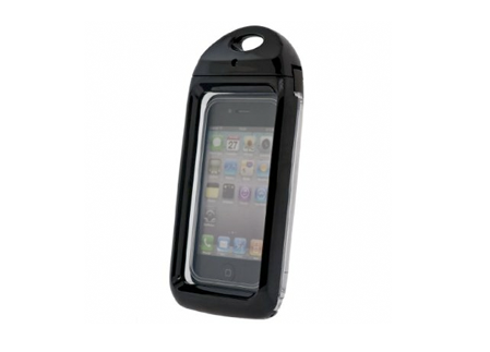 purchase cheap e06cf 8b925 Aqua Box waterproof phone case will provide toons in the shower or ...