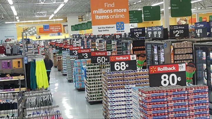 Image result for walmart supercenter MML Pinterest Walmart - walmart careers