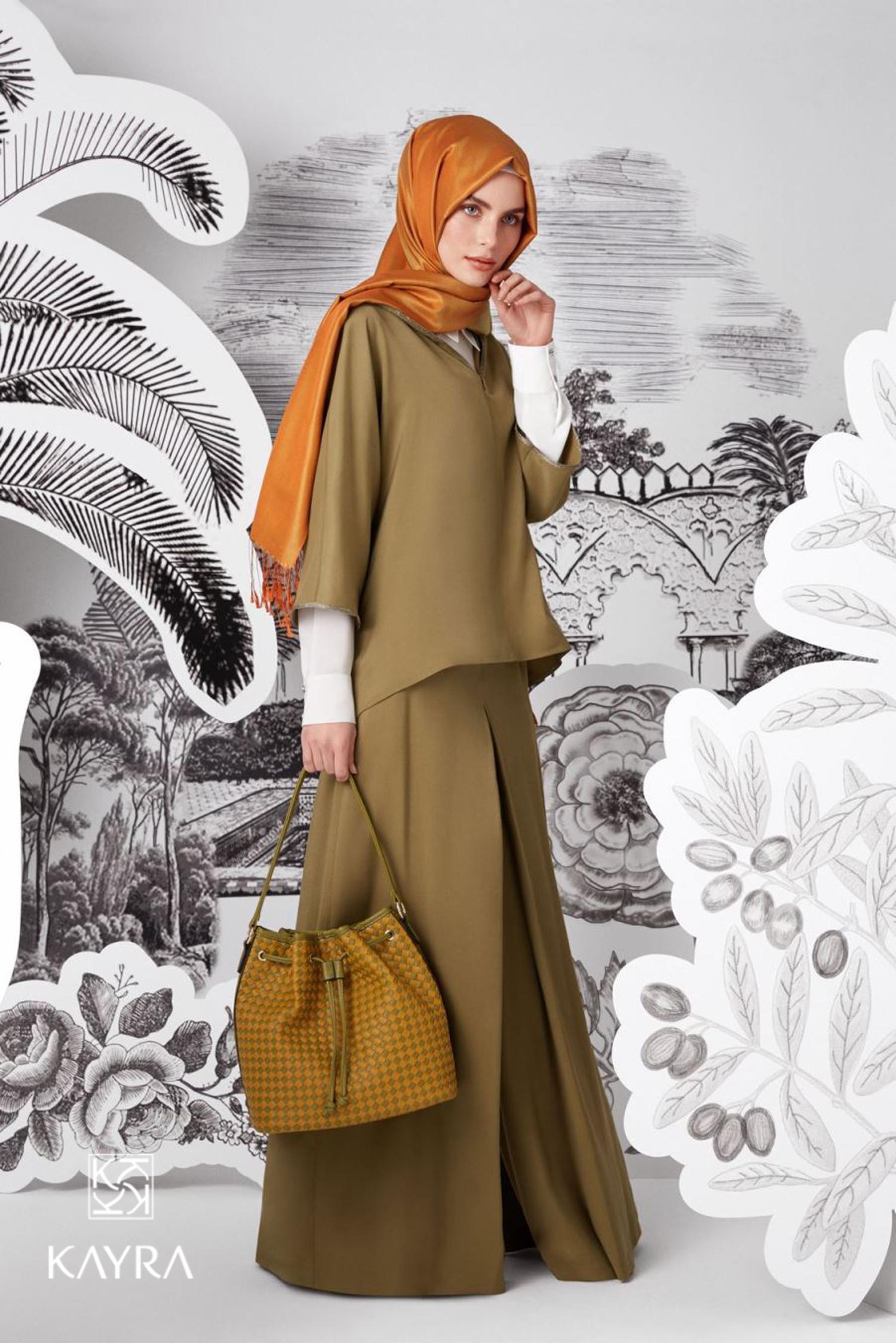 Something different bus fashion style pinterest muslim abayas