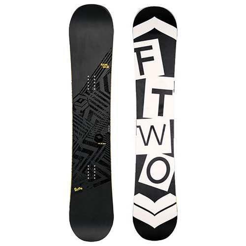 Prezzi e Sconti: #Tavola blackdeck  ad Euro 169.95 in #Ftwo #Sport snowboard tavole tavole