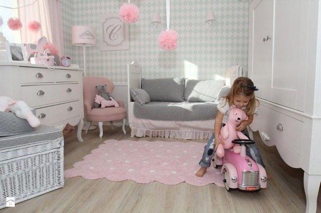Szary Pokój Home Sweet Home W 2019 Pokój Dziecka Pokój