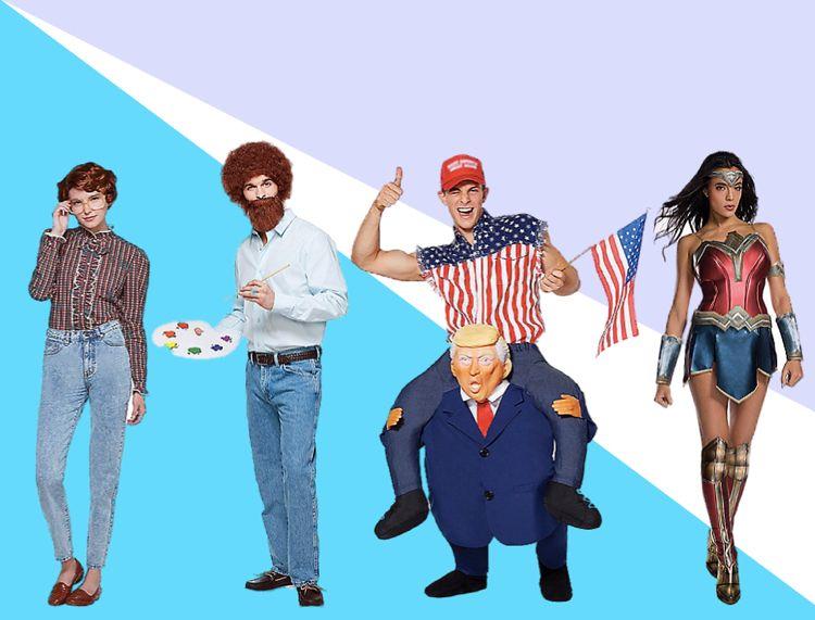 Funny New Adult Halloween Costume Ideas 2017   Most Popular Last