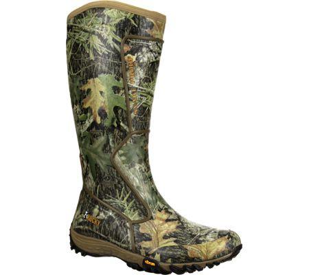 rocky men's 16 snake silenthunter rkys153 boots  footwear