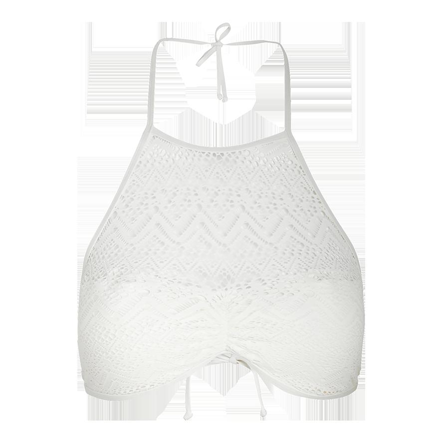 vit bikini lindex