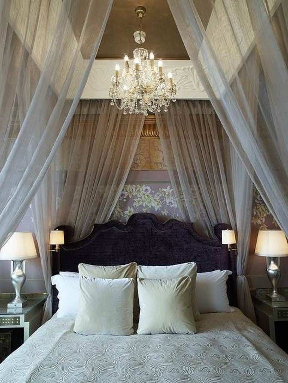 Most Romantic Bedroom Decor: 99 Lovely Romantic Bedroom Decorations Ideas For Couples