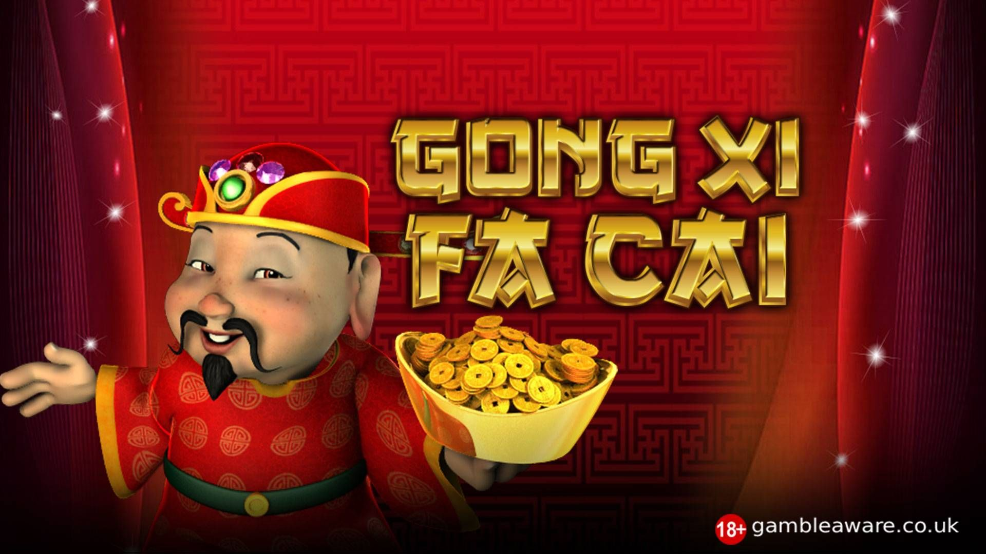 FaFaFa Fortunes Lucky Slots
