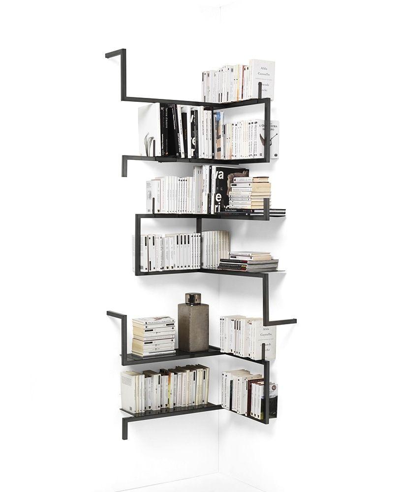 Libreria Per Libri Pesanti flodeau - antologia bookshelf by studio 14 for mogg 2