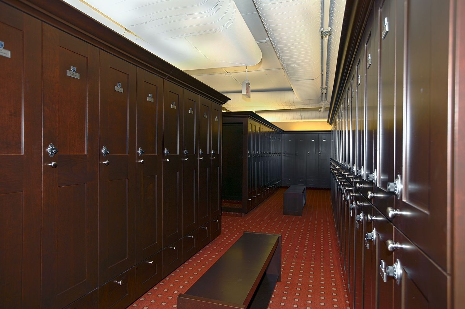golf Club Locker Room Designs Commercial Private Clubs
