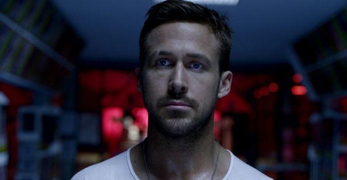 El film de Ryan Gosling no fue muy bien recibido en Cannes
