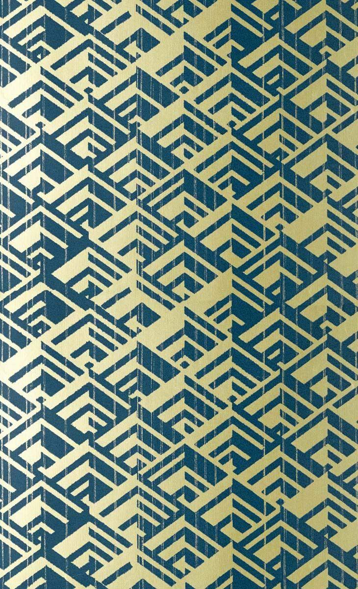 Papier Peint Jakarta Nobilis Idée Papier Peint Pinterest Prints
