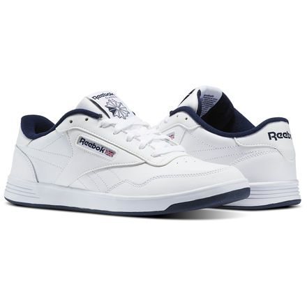 Club MEMT Men's Shoes | Reebok club