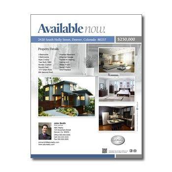 Free Real Estate Brochures  Real Estate    Brochures