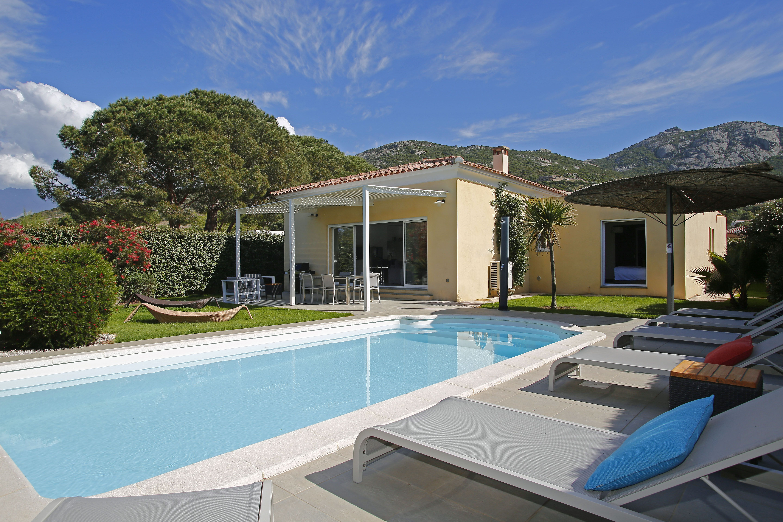 Villa 3 chambres avec piscine privée , jardin … | Villas 3 Chambres ...