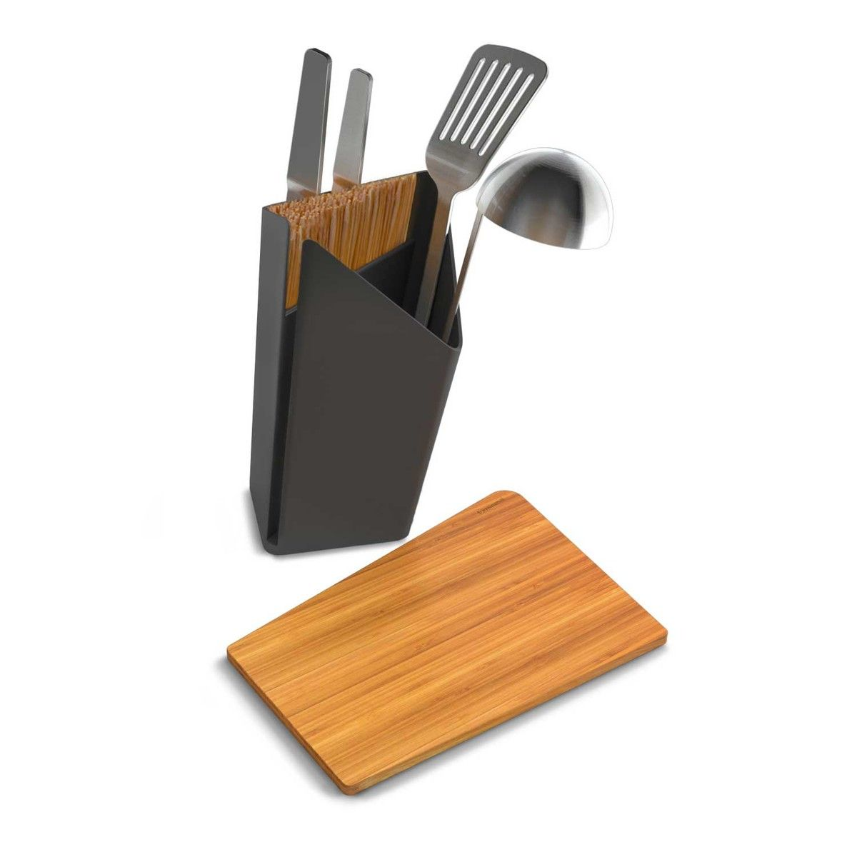 carousel steun keuken : Pin By Ariel On Product Design Pinterest Knife Holder And