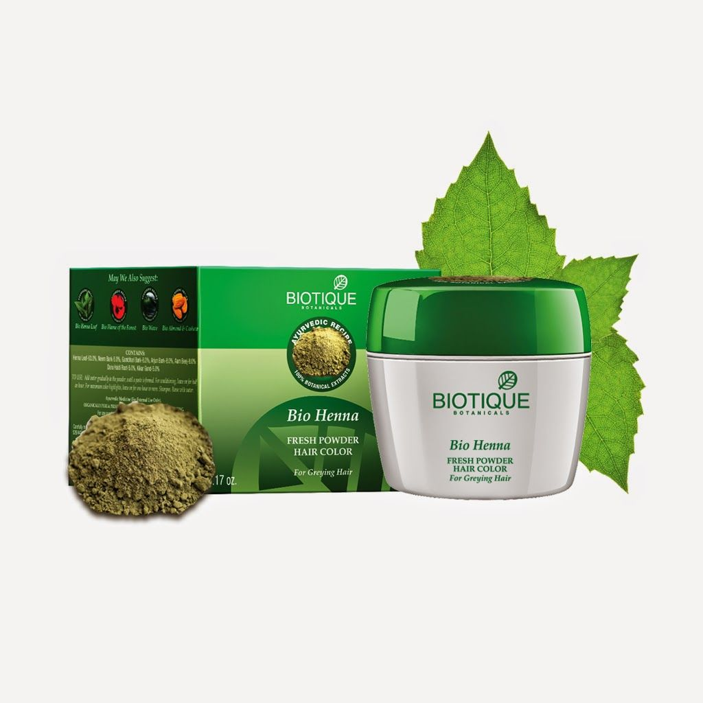 Benefits Of Biotique Bio Henna Powder Buy Bio Henna Powder Buy