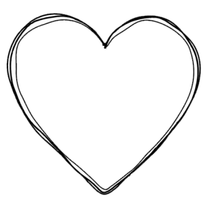 999 Heart Clipart Black And White Free Download Cloud Clipart Black Outline Heart Clipart Black And White Heart Outline Tattoo