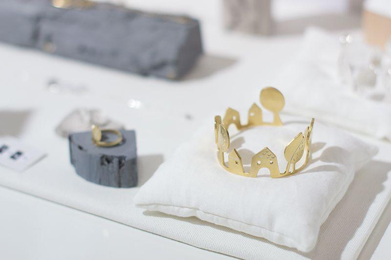 WHO'S NEXT SS15 // Grizzly Chéri jewelry