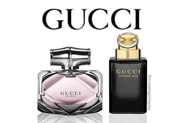 Perfume Collection 2015  Perfume News  Parfumflakons  Co Gucci Perfume Collection 2015  Perfume News  Parfumflakons  Co