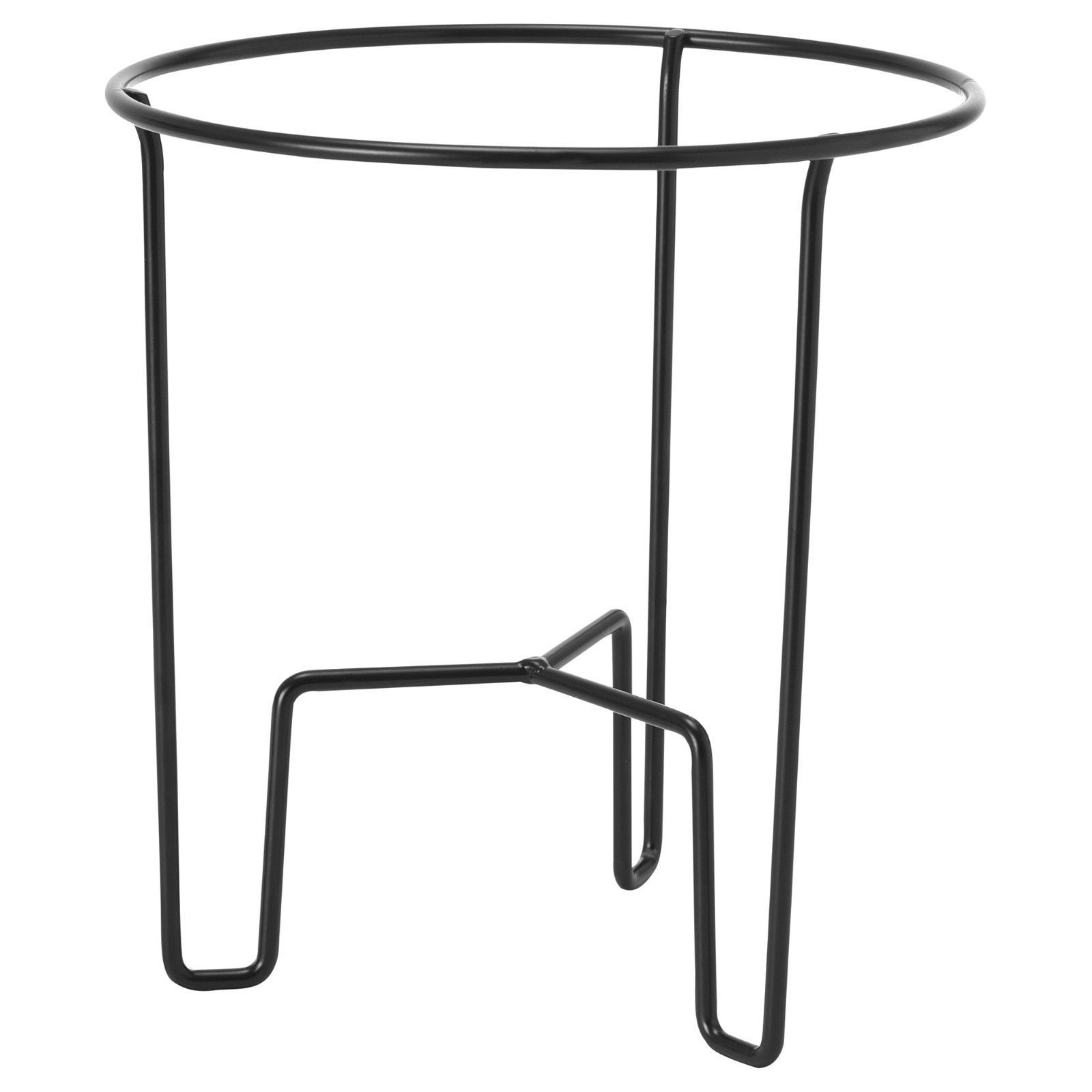 Sommar 2018 Steel Wire Frame Plant Stand Two Size Indoor