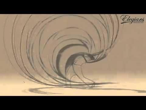Oblivion de Astor Piazzolla / Animación Ryan Woodward - YouTube