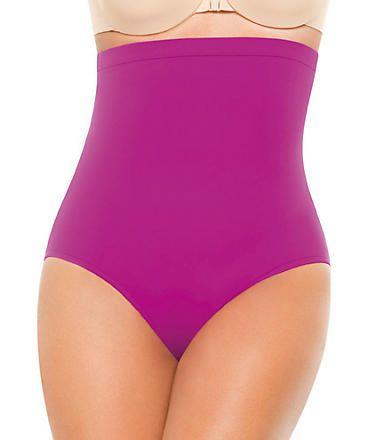 a9d9405f0c39b SPANX High-Waist Shaping Bikiniwear Bottom   Bare Necessities (1366 ...