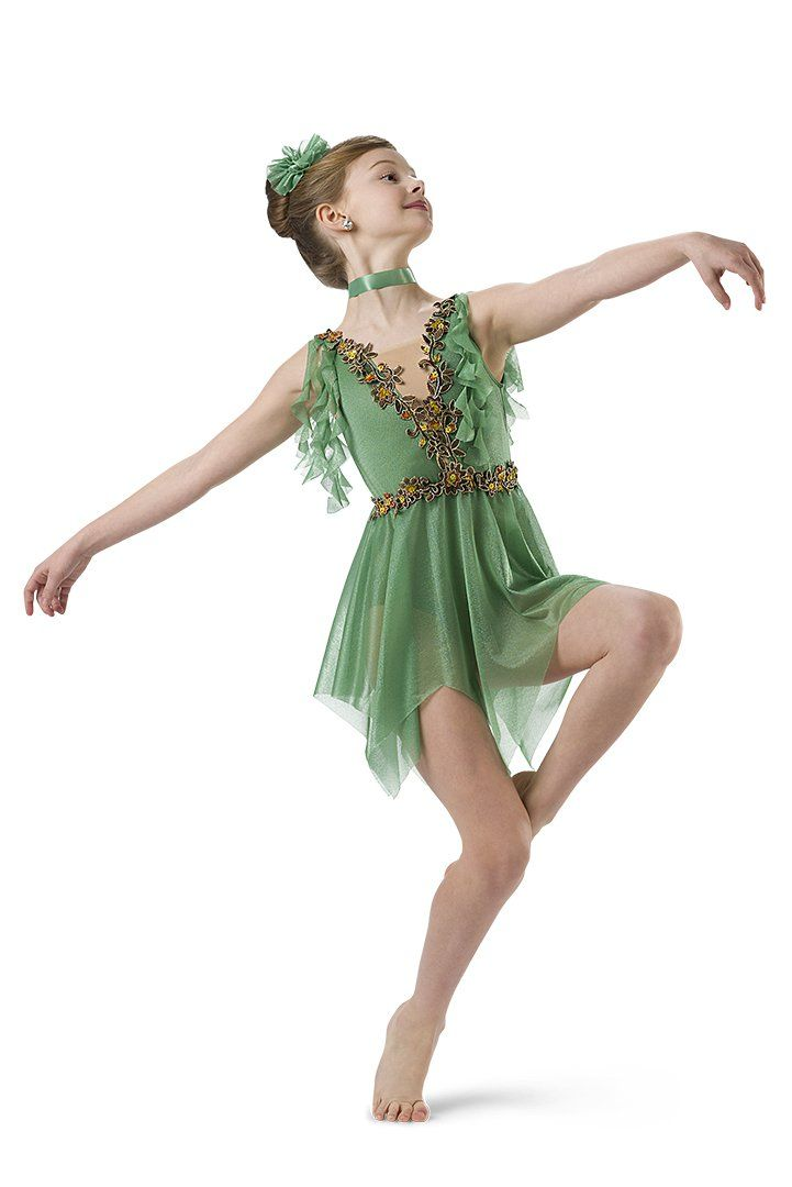 46533f1f4 Hover to Enlarge Sweet Spring Image | Dance Costumes | Mesh dress ...