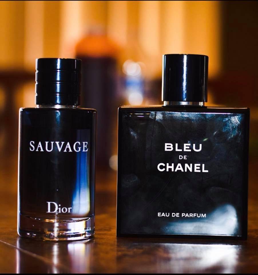 Vs Dior Sauvage Edt Part 2 Who You Got Fragrantica Dior