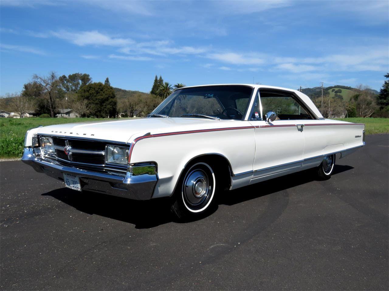 Alittlethis,alittlethat — 1965 Chrysler 300
