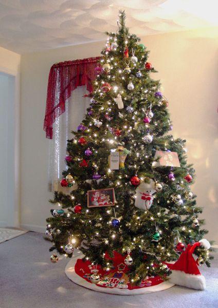 Pakanallinen Joulu