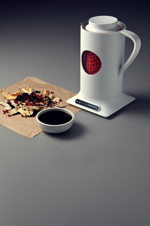 Herban Herban Electric Kettle On Behance Lonely 전기